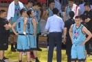 2018NBL联赛总决赛打响 陕西信达大胜湖南金健