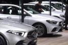 多个车型存在渗油风险 奔驰在华召回67万辆汽车
