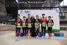 【体育新闻】喜讯!渭南小将在全国雪橇冠军赛摘金夺银!