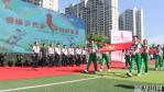 """渭南市举行庆""""六一""""主题活动:迎接少代会 争做好队员"""