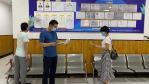 """临渭区教育局对校外培训机构落实""""双减""""政策情况进行暗访督查"""
