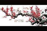 香自苦寒来——侯普民的书画艺术