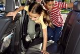 用车技巧▕ 原来这才是车里最安全的位置!