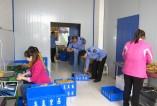 区食药监局大力整治全区食品生产企业和小作坊