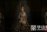 迷失的古国——走进梁带村芮国遗址博物馆(中)