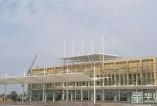 保质保量  全力推进全国十四运渭南场馆建设按期完成