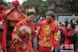 40年間滄海桑田 中國人婚嫁觀念及儀式有何變化?