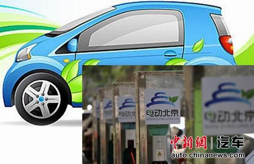 财政部:新能源汽车补贴政策将逐渐下调最终退出