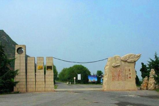 黄河魂国家水利风景区