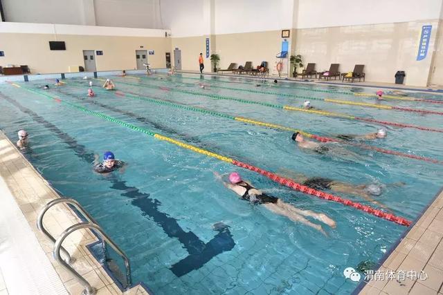 「福利」元旦运动约起来 游泳馆免费开放啦!