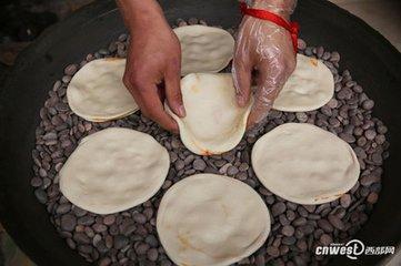 随笔 地方风味——石子干饼的传说及制作