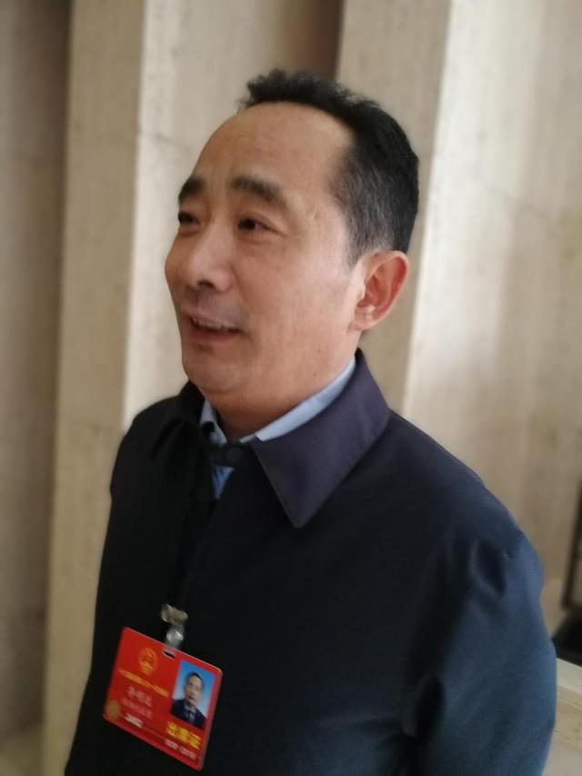 两会特稿 全国人大代表、渭南市市长李明远:让农民市民享受同等公共服务