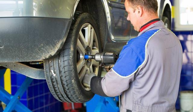 轮胎的宽窄对车子有什么影响?