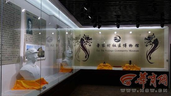 陕西现有博物馆302座 企业或个人有藏品可申建