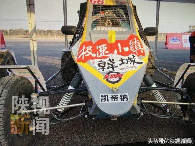 厉害了!10岁小姑娘变身极速赛车手 年龄这么小符合规定吗