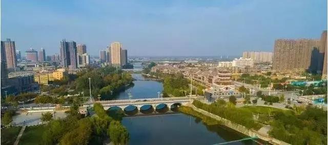 30年前的渭南沋河南北小桥你见过吗?快看看长什么样……