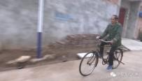 老式自行车,你还会骑吗?