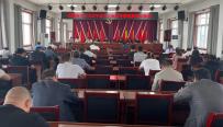 华州区高塘镇:学习习近平总书记来陕西榆林考察重要讲话精神