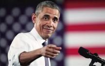 回忆八年的奥巴马时刻