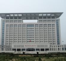 """渭南市政务服务大厅""""强化疫控 不减服务"""""""