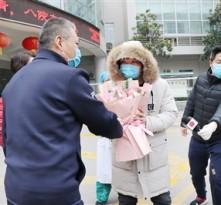 陕西省已有6名患者治愈出院