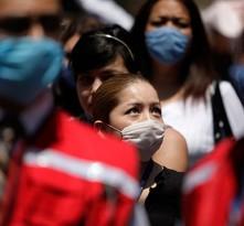 疫情暴发时期,我们如何远离恐慌