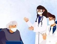 老年人因疫情造成心理压力该如何疏解?