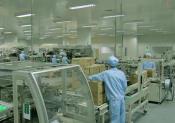 """陕西省22条意见打赢""""战疫""""促发展 鼓励企业创新运营模式采取倒班制"""