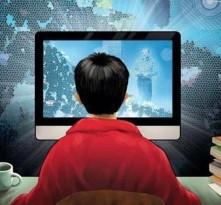 国家中小学网络云平台将于2月17日开通