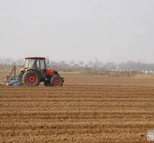【战疫情 渭南力量】华州区:疫情防控是要务  农耕生产关民生