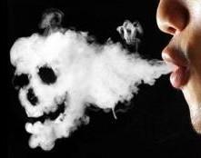 吸入新冠肺炎患者的二手烟 会被病毒感染吗?