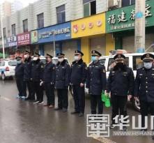 澄城县出租汽车管理站 多措并举全力以赴打好疫情防控战