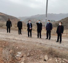 韩城市板桥镇:疫情防控紧抓不放 产业发展齐头并行
