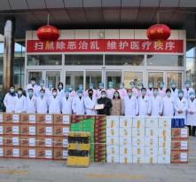 张亚萍:做教书育人的好榜样 全家总动员为防控疫情捐资加油