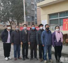 渭南市教育局:把堡垒筑在最前沿