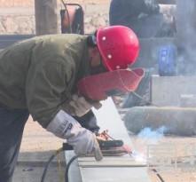 【战疫情  渭南力量】华州区:市级重点派尔森环保科技建设项目复工建设