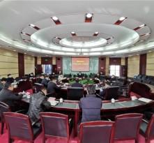 坚持统筹兼顾 强化责任担当 渭南高新区全力推进疫情防控与复工复产