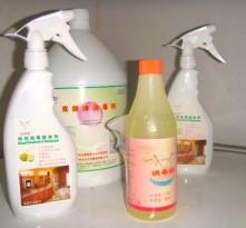消毒剂使用指南:不宜对室外环境开展大规模消毒