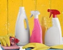 频繁使用消毒剂是否影响身体和环境?