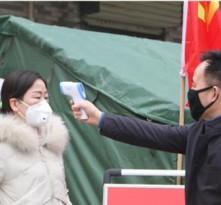 """渭南高新区推行""""1+4+N""""群防群治工作模式 筑牢""""战疫""""必胜基层防线"""