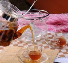 想提高机体抗病能力?就来这款茶!