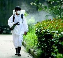 潼关法院:共驻共建小区防控疫情 保障小区居民身体健康