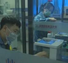 《战疫情 渭南在行动》韩城:做好疫情防控 稳推复工复产