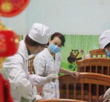 儿童福利院新冠肺炎防控技术方案
