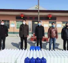 渭南市人社局全力以赴保障全市疫情防控工作