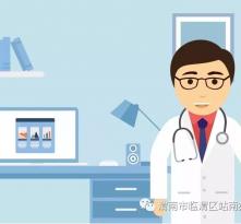 临渭区韩马初中防控新型冠状病毒知识宣传
