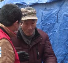 """权华峰:执着的坚守 筑牢""""社区战役""""防线"""