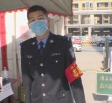 青年学生勇担当 志愿服务抗疫情——00后大学生志愿者杜家璇
