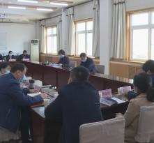 """王玉娥参加市委文明办""""晒比拼超""""专题务虚会"""