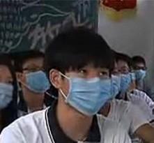 最新通知!这些地区校园内学生不需戴口罩